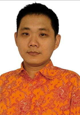 Dr. Alex Tribuana Sutanto, ST., MM